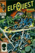 Elfquest (1985 Marvel) Mark Jewelers 30MJ