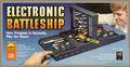 Electronic Battleship (1982 Milton Bradley) ITEM#4750