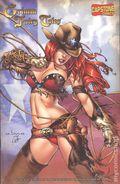 Grimm Fairy Tales (2005) 32CAPSTONE