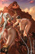 Grimm Fairy Tales Myths and Legends (2011 Zenescope) 17PHOENIXCC.B
