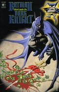 Batman Collected Legends of the Dark Knight TPB (1994 Titan) 1-1ST