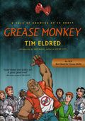 Grease Monkey GN (2008) 1-1ST