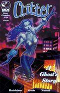 Critter (2012 Big Dog Ink) Volume 2 5B