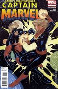 Captain Marvel (2012 7th Series) 6