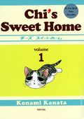 Chi's Sweet Home GN (2010- Vertical Digest) 1-REP