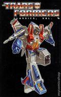 Transformers Classics TPB (2011-2015 IDW) 4-1ST