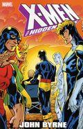 X-Men The Hidden Years TPB (2012 Marvel) 2-1ST