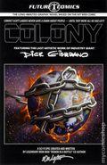 Colony GN (2012 IDW/Future Comics) 1-1ST