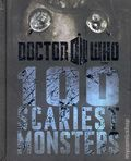 Doctor Who 100 Scariest Monsters HC (2012 BBC) 1-1ST