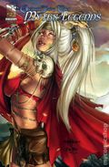 Grimm Fairy Tales Myths and Legends (2011 Zenescope) 22A
