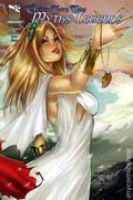 Grimm Fairy Tales Myths and Legends (2011 Zenescope) 22B