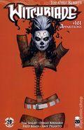 Witchblade (1995) 161A