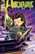 Witchblade (1995) 161C