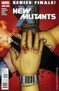 New Mutants (2009 3rd Series) 50