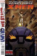 Ultimate X-Men (2011 Marvel 2nd Series) 18