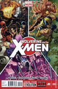 Wolverine and the X-Men (2011) 19