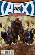 AvX Consequences (2012 Marvel) 4B