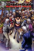 Grimm Fairy Tales Presents Wonderland (2012 Zenescope) 4B