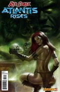 Red Sonja Atlantis Rises (2012 Dynamite) 3