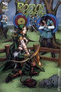 Grimm Fairy Tales Robyn Hood (2012 Zenescope 1st Series) 2B