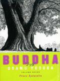 Buddha GN (2005-2007 Tezuka) 7-REP