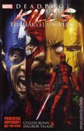 Deadpool Kills the Marvel Universe TPB (2012 Marvel) 1-1ST