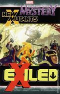 Journey Into Mystery/New Mutants Exiled TPB (2012 Marvel) 1-1ST