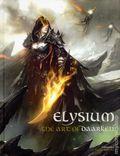 Elysium The Art of Daarken HC (2012) 1-1ST