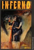 Inferno A Sleep and A Forgetting TPB (2012 Transfuzion) 1-1ST