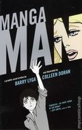 Mangaman GN (2012) 1-1ST