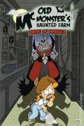 Old McMonster's Haunted Farm: Bride of Porkula GN (2012 Ape) 1-1ST