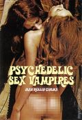 Psychedelic Sex Vampires SC (2012 SCB) Jean Rollin Cinema 1-1ST