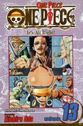 One Piece TPB (2003- Viz Digest) 13-REP