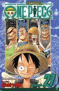 One Piece TPB (2003- Viz Digest) 27-REP