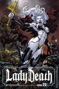 Lady Death (2010 Boundless) 23A