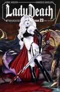 Lady Death (2010 Boundless) 23WRAP