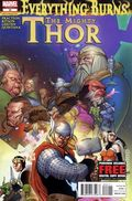 Mighty Thor (2011 Marvel) 22A