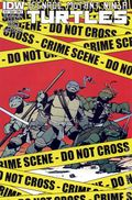 Teenage Mutant Ninja Turtles (2011 IDW) 15A