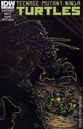 Teenage Mutant Ninja Turtles (2011 IDW) 15B