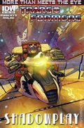 Transformers More than Meets the Eye (2012 IDW) 10A
