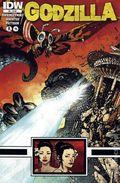 Godzilla (2012 IDW) 6