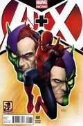 A Plus X (2012 Marvel Now) 1G