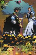 Legend of Oz The Wicked West (2012) 1C