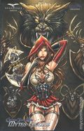 Grimm Fairy Tales Myths and Legends (2011 Zenescope) 1BLUEDRAGON