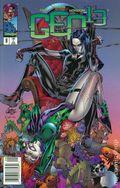 Gen 13 (1995 2nd Series) 9N