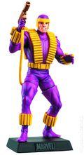 Classic Marvel Figurine Collection (2007-2013 Eaglemoss) Magazine and Figure #186