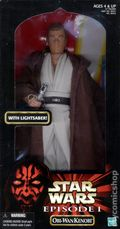 Star Wars Episode I 12-in. Action Figure (1999 Hasbro) ITEM#01
