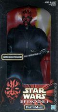 Star Wars Episode I 12-in. Action Figure (1999 Hasbro) ITEM#02