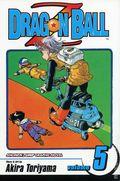 Dragon Ball Z TPB (2003-2006 Shonen Jump Edition Digest) 5-1ST