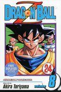 Dragon Ball Z TPB (2003-2006 Shonen Jump Edition Digest) 8-1ST